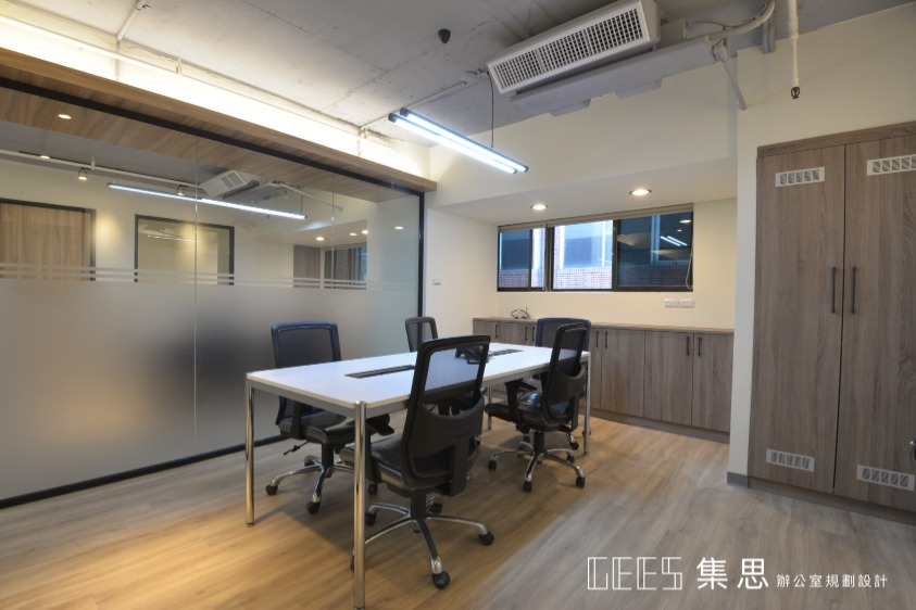 辦公室系統櫃