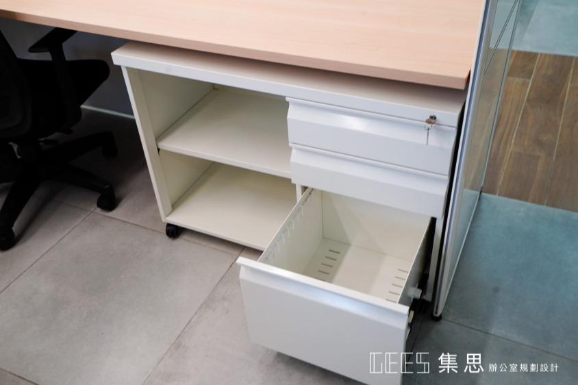 複合式鐵櫃