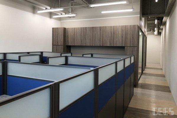汐止區 程燁 辦公室規劃設計案例