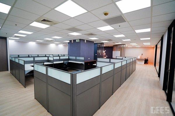 一日升設計 辦公家具規劃 案例