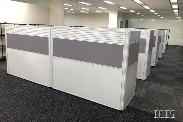 台北市內湖區 優北羅股份有限公司 辦公室規劃 案例