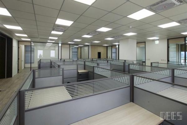 新北市五股區 業得 辦公家具規劃 案例