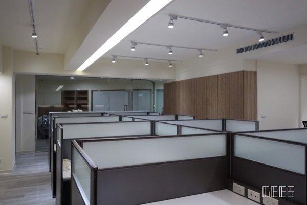 寶島移民 辦公家具配置 案例