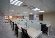 辦公室規劃案例