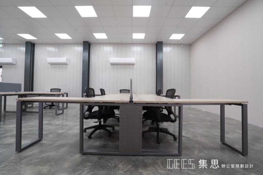 工業風辦公家具