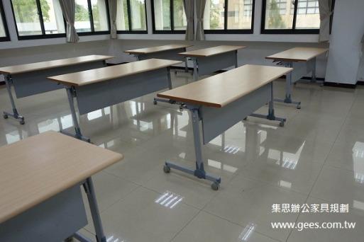 教育訓練桌