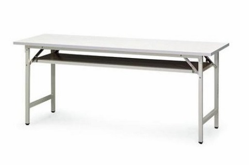 夾板面折合桌