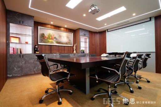ZEN木製會議桌