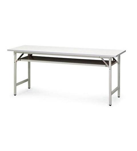 【折合桌 / 摺疊桌 】夾板面折合桌