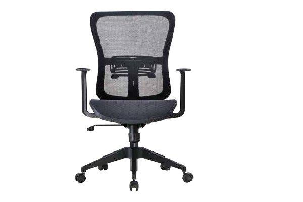 【辦公椅 】1807M 辦公椅(全網椅)