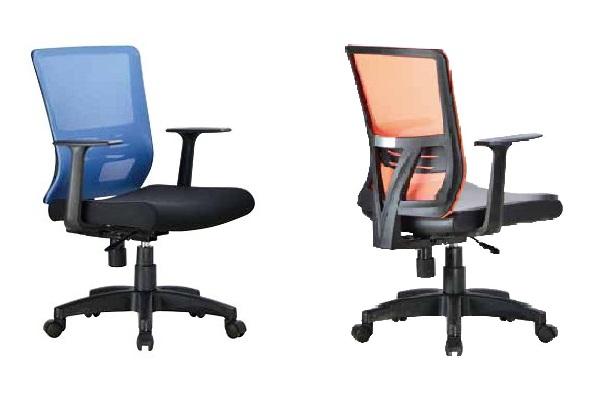 【找便宜 】CA-1813 辦公椅