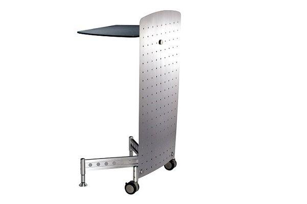 【會議家具 】AZ鋁合金時尚講桌