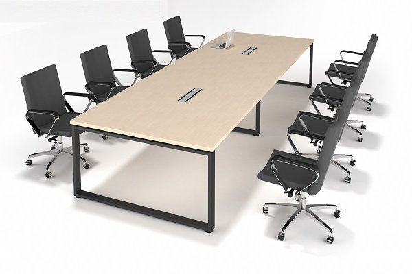 【現代風 】MTO 經濟時尚會議桌