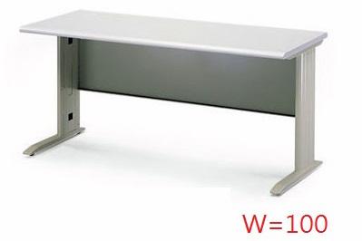 【鋼製辦公桌 】CD辦公桌-100