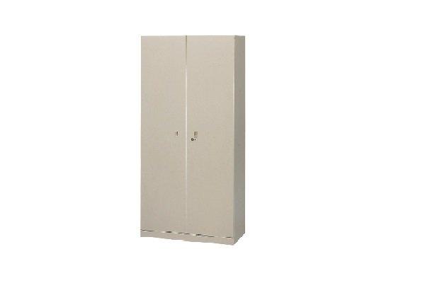【A型櫃 】雙開公文櫃 W90*D45*H180