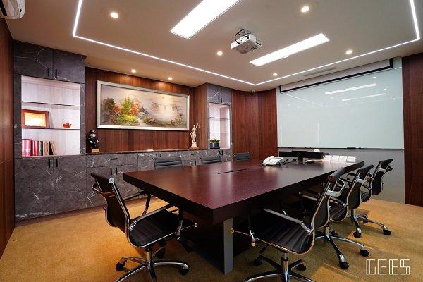 【高質感 】ZEN木製會議桌