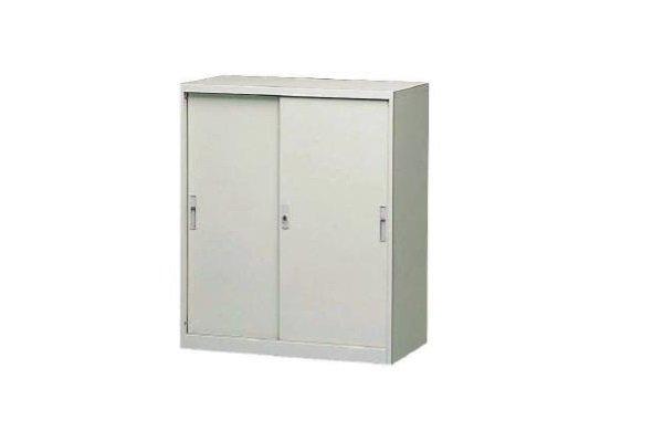 【U型櫃】CS-3 三層拉門理想櫃