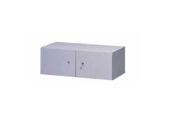 【A型櫃】AO-1H 雙開門上置式鋼製公文櫃