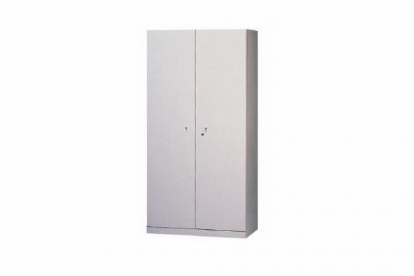 【A型櫃】AO-4B 雙開門式衣櫃