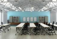 CKR教育訓練桌