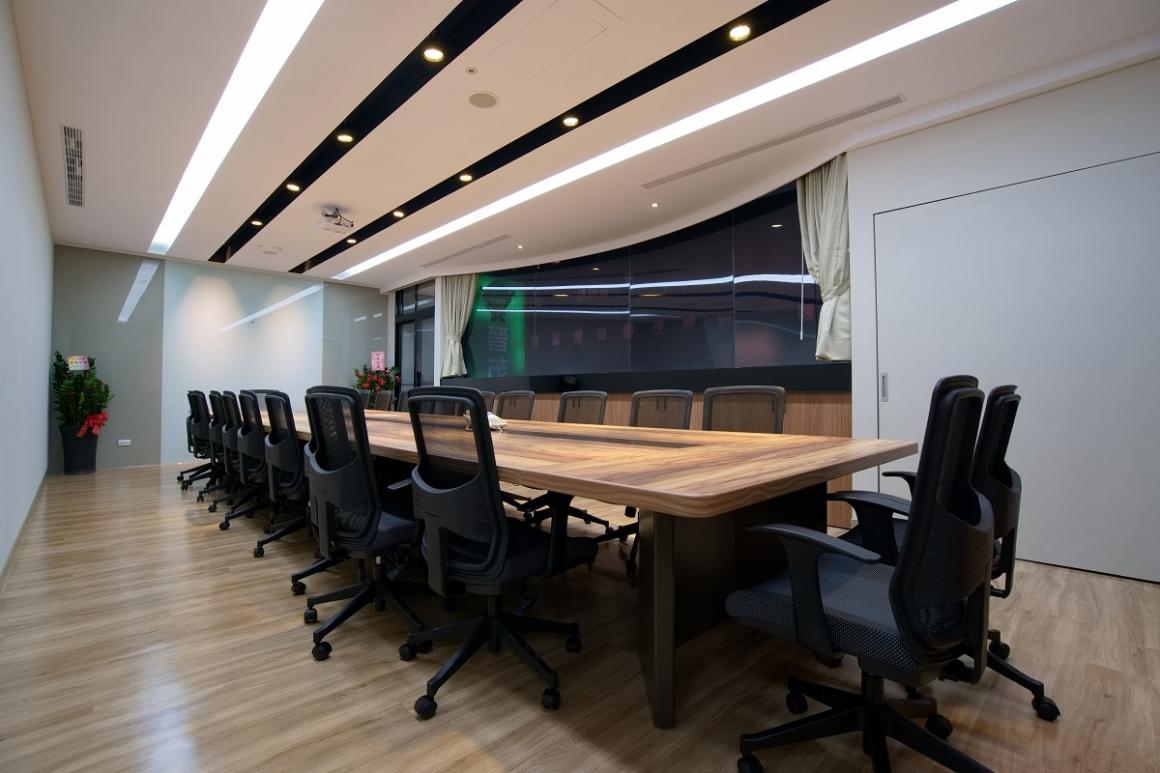 會議空間案例