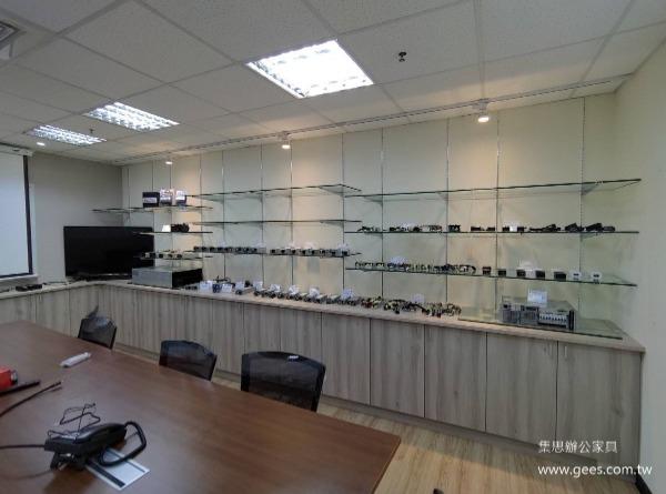 會議室設計規劃案例 / 集思辦公家具規劃