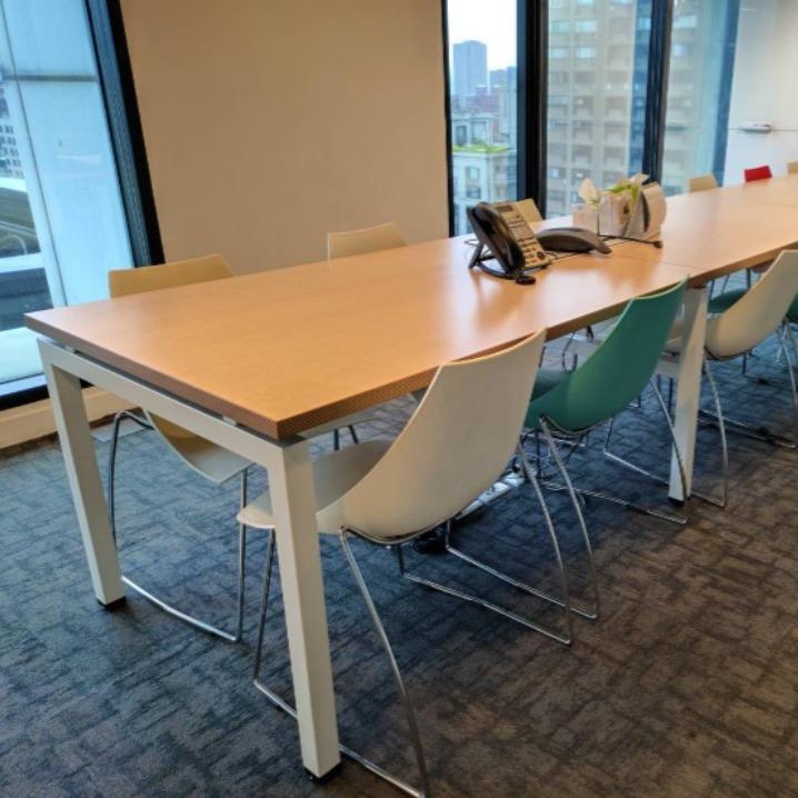 會議室設計規劃案例