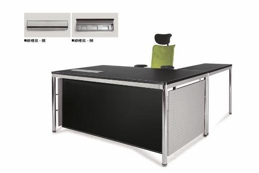 現代風主管桌