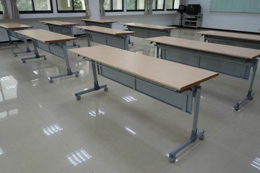 教育訓練室案例