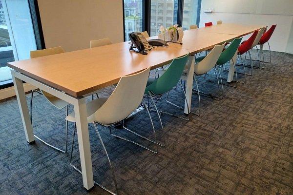 會議區空間
