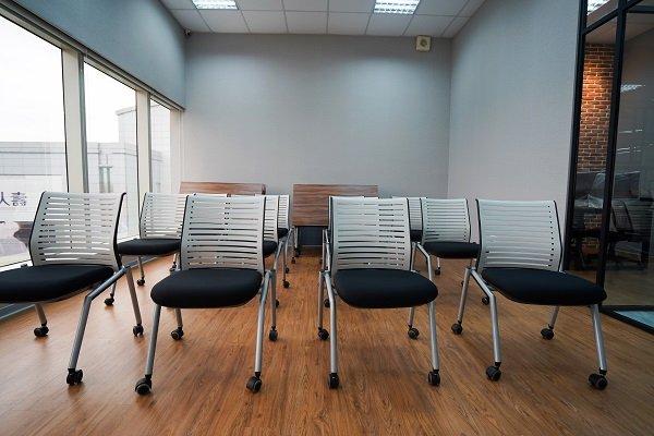 教育訓練空間 - 多功能會議空間、多功能活動空間